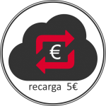 recarga 5