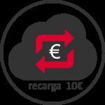 recarga 10