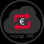 recarga 20